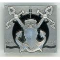 INSIGNE DRAGUEUR 334 , 1944 - 51