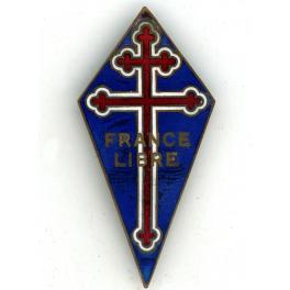 INSIGNE FNFL 1940 - 1945