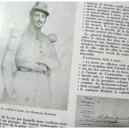 2 PHOTOS ESCADRILLE de CHASSE  1939 - 1940