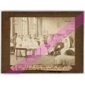 PHOTO INFIRMIERES HOPITAL 246 - ASNIERES 1915
