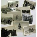 PHOTOS COMMANDO de CHASSE du 8ème SPAHIS , AFN 1960