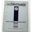 REVUE  LA  LEGION ETRANGERE  1937
