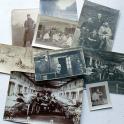 PHOTOS INFIRMIER 3ème GENIE , 1915 - 1918