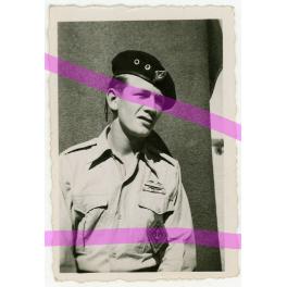 PHOTO BATAILLON de COREE 1950 - 53