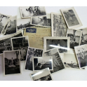 LOT PHOTOS INDOCHINE 1947 - 52
