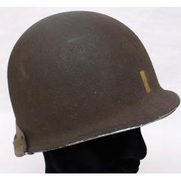 CASQUE US M1 - 1944