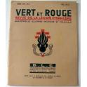REVUE LA LEGION ETRANGERE 1945