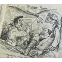 JOURNAL de TRANCHEE , LE CANARD POILU , 1915