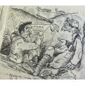 JOURNAL de TRANCHEE , LE LAPIN a PLUMES , 1915
